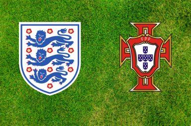 Portugal saiu derrotadop de Wembley por 1-0
