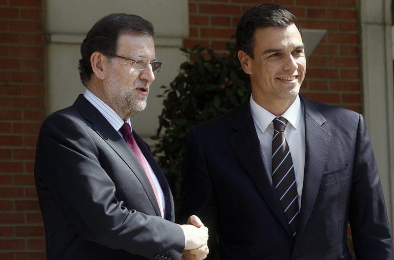 A ausência de uma maioria absoluta vai obrigar a uma nova ronda de negociações, a começar por PP e PSOE.