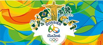 Dossier Jogos Olímpicos 2016