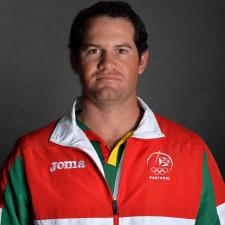 Ricardo Melo Gouveia