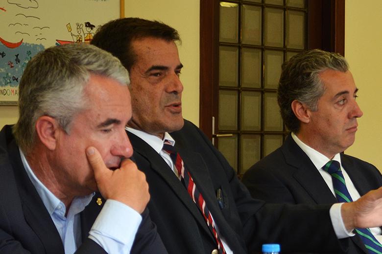 O Conselho Metropolitano do Porto reuniu-se esta manhã.