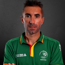 Rui Pedro Silva