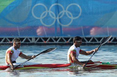 Apontaram às medalhas e ficaram a um passo de a conseguir.