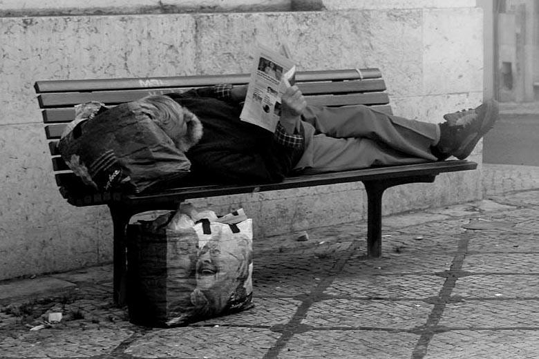 A Pobreza e a Exclusão Social é o primeiro tema a ser discutido no debate de 24 de setembro.