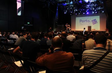 Mais de 650 participantes passaram pelo Porto Tech Hub este ano.