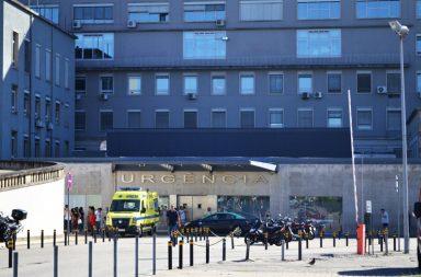 Os primeiros dois casos de Covid-19 em Portugal foram confirmados esta segunda-feira.