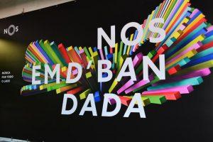 O NOS em D'Bandada decorre a 17 de setembro.