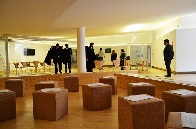 O novo espaço da FAP tem 520 metros quadrados e várias valências.