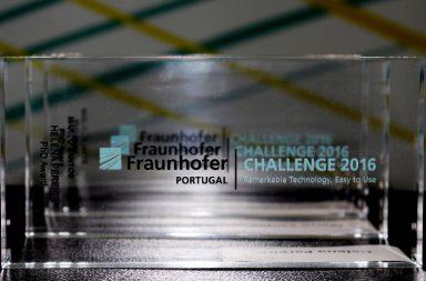 Vencedores foram conhecidos esta quarta-feira na sede da Fraunhofer Portugal.