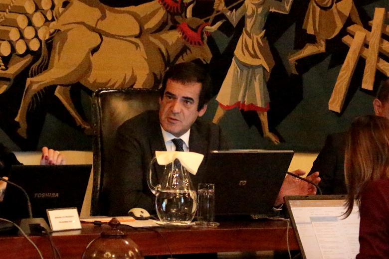 Rui Moreira teve o Orçamento de 2017 aprovado por maioria.