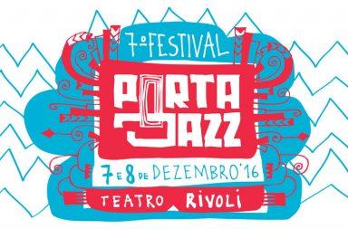 O festival Porta-Jazz vai para a sétima edição.