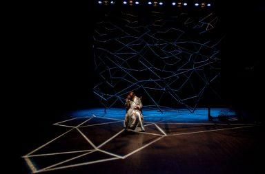 """""""A Vida de Galileu"""" fica no Teatro do Bolhão de 11 de novembro a 3 de dezembro."""