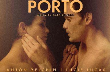 A fotografia de Wyatt Garfield é o melhor da película rodada no Porto.