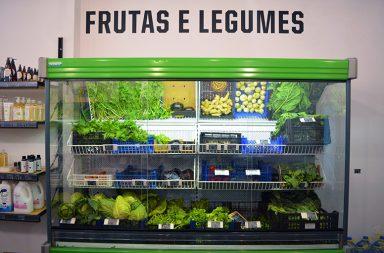 Legumes biológicos