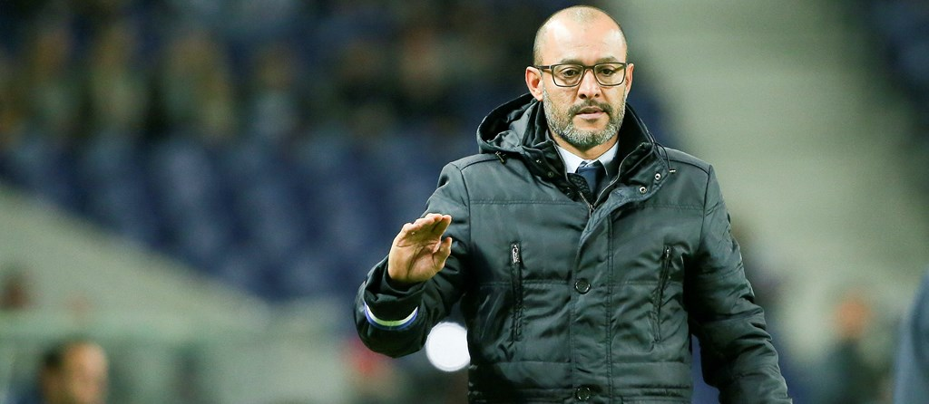 Belenenses voltou a conquistar um ponto ao Dragão, depois do 0-0 do último sábado.
