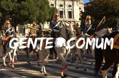 Gente Comum_Reis de Espanha