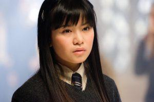 Katie Leung é uma das convidadas no painel de Harry Potter.