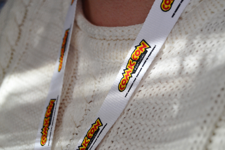 A Comic Con foi apresentada em conferência de imprensa esta terça-feira.