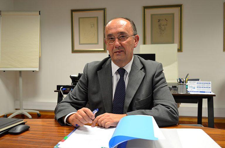 Manuel Barros assumiu o cargo em outubro.