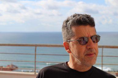 """Paulo Moura partiu dos seus diários pessoais para escrever """"Depois do Fim""""."""
