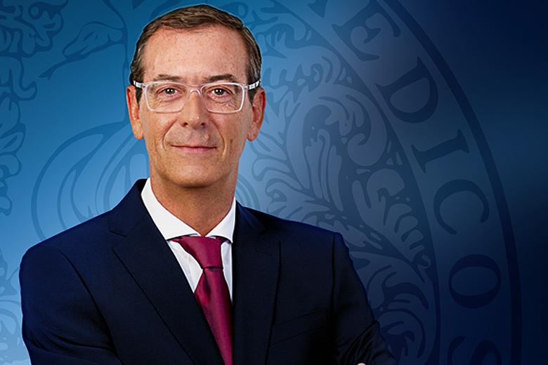 Miguel Guimarães preside à Secção Regional do Norte da Ordem dos Médicos desde 2011.