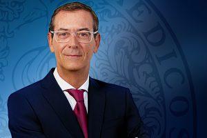 Miguel Guimarães apresentou a proposta da Ordem dos Médicos