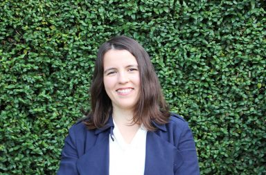 Ana Rita Ramalho é a nova presidente da ANEM. sucede a André Fernandes (UBI) no cargo.