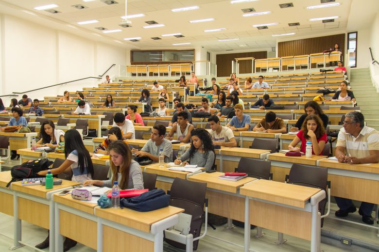 """""""Rumo à Propina Zero"""" defende a gratuitidade do ensino superior."""