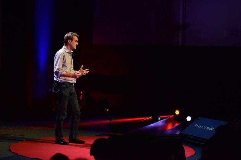 TEDx University of Porto
