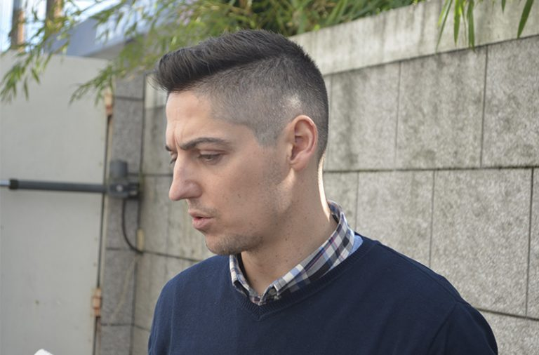 Miguel Neto é secretário nacional da ASSP/PSP.