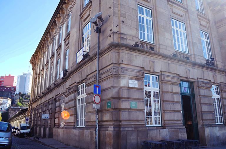 Prevê-se que o inStation Hostel & Student Residence fique concluído em março.