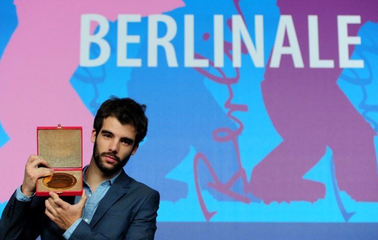 João Salaviza vence Urso de Ouro em Berlim
