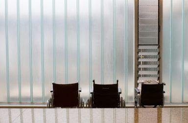 Pela primeira vez, o relatório anual da Amnistia Internacional denunciou a falta de apoios a pessoas portadoras de deficiência em Portugal.