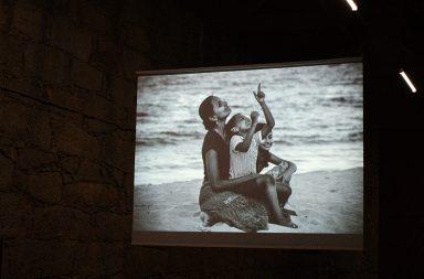 """Alfredo Cunha expôs as suas fotografias """"mais felizes"""" que tirou em vários cantos do mundo."""