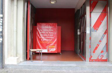 Sede PCP no Porto