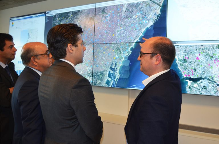 Portugal e Brasil reforçaram parceria estratégica esta sexta-feira no CEIIA