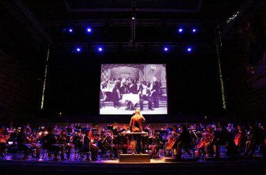 Os cine-concertos aproximam o público da música clássica, considera o maestro Jayce Ogren