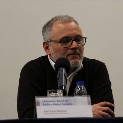 João Paulo Baltazar, diretor de informação da Antena 1. Foto: Ana Isabel Reis