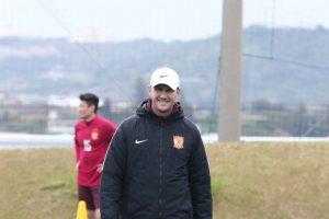 907c83d311 O futebol na China visto por dois treinadores  um português e um ...