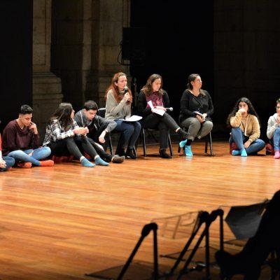 Teatro Cerco Fundação Calouste Gulbenkian