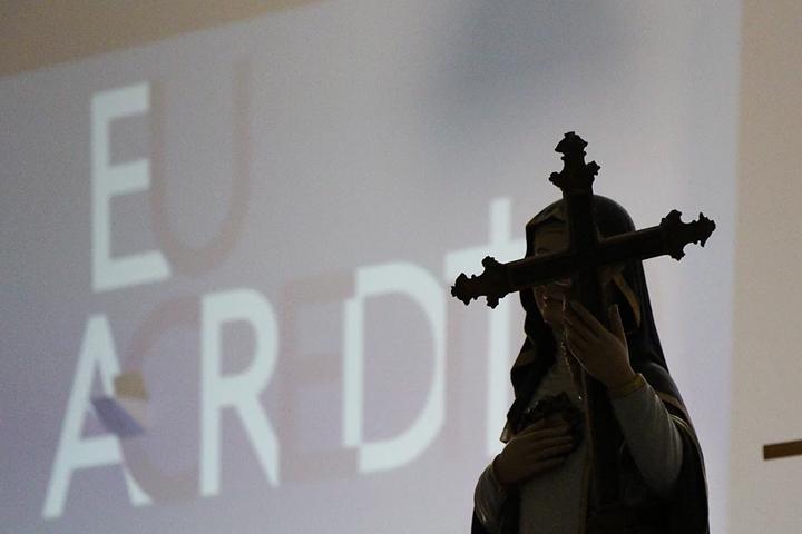 "O movimento ""Eu Acredito"" envolve as dioceses de Lisboa e do Porto."