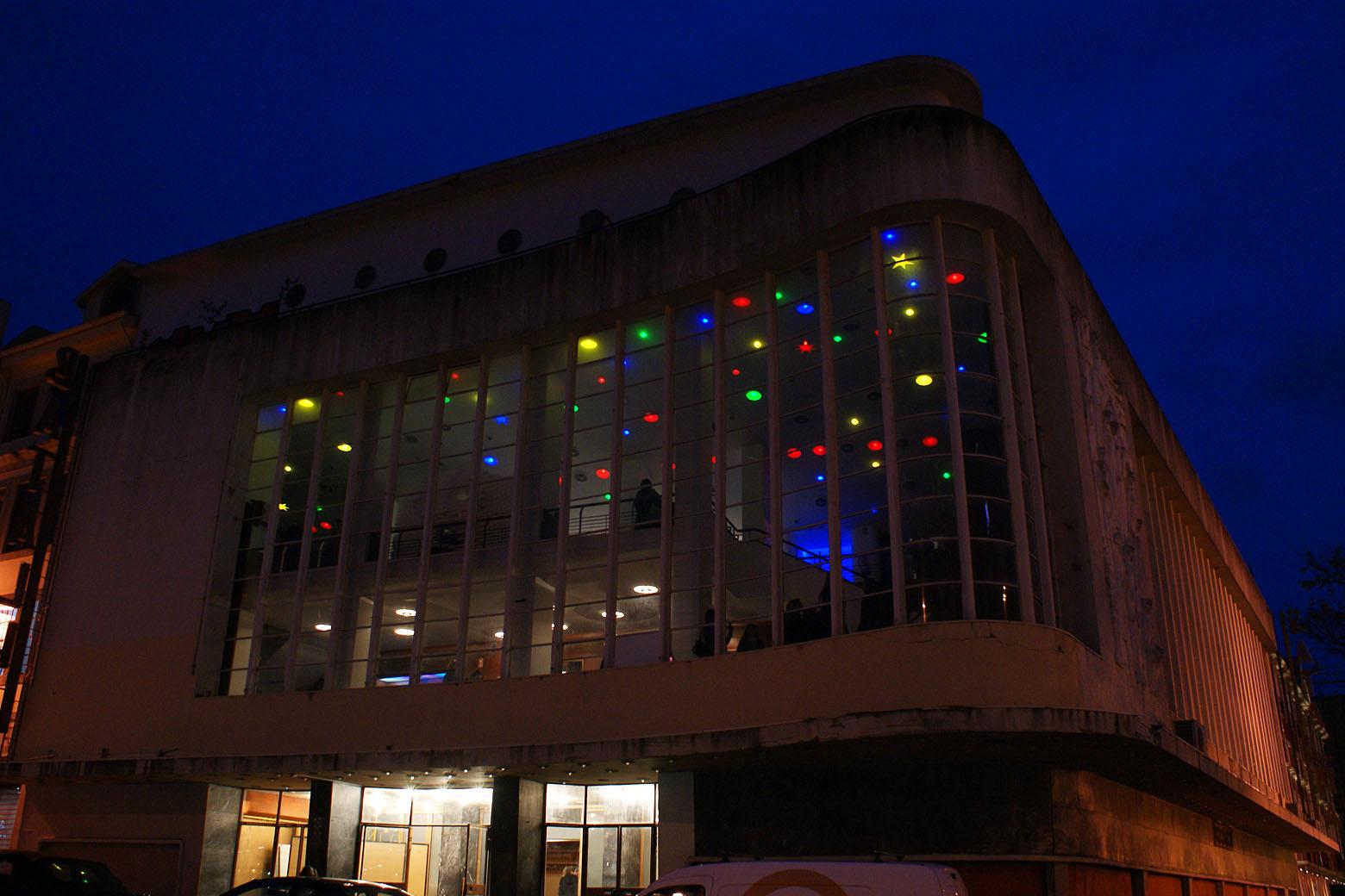 O espaço fechado desde 2010 vai ser remodelado, num projeto da Câmara Municipal do Porto.