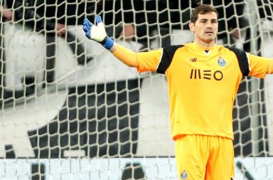 FC Porto saiu derrotado do Juventus Stadium e está fora da Liga dos Campeões.