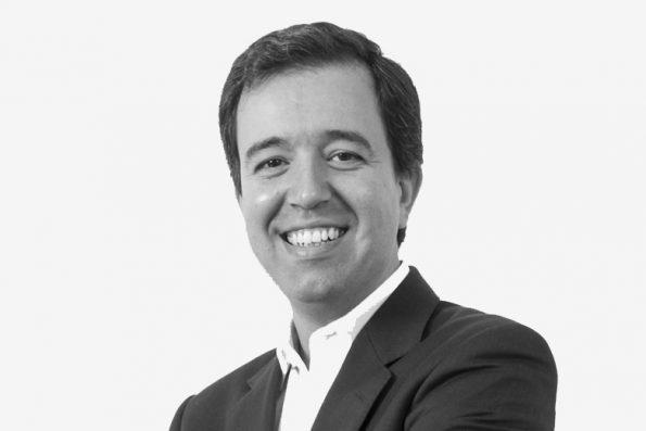 José Bastos, CEO da Knok Healthcare.