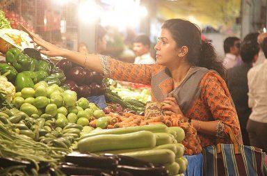 """""""A Lancheira"""", de Ritesh Batra, vai ser exibido esta quinta-feira."""