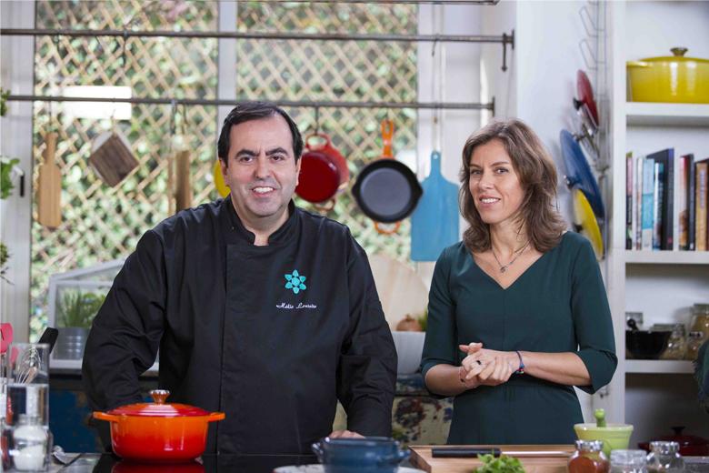 O programa Nutriciência vai ser emitido ao sábado na RTP1, a partir das 12h00.