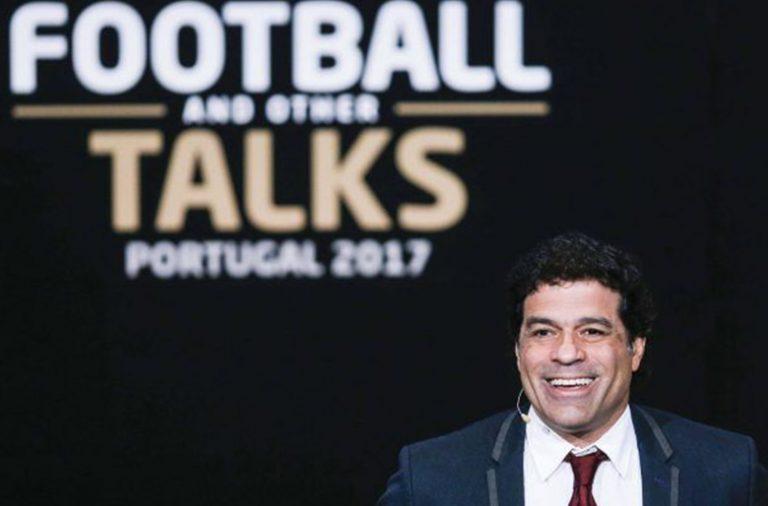 Raí Oliveira também integra o projeto Atletas pelo Brasil.