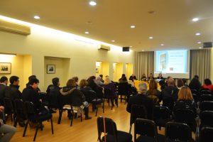 """Sessão de apresentação do livro """"Somos todos heróis"""" na Secção Regional do Norte da Ordem dos Médicos"""