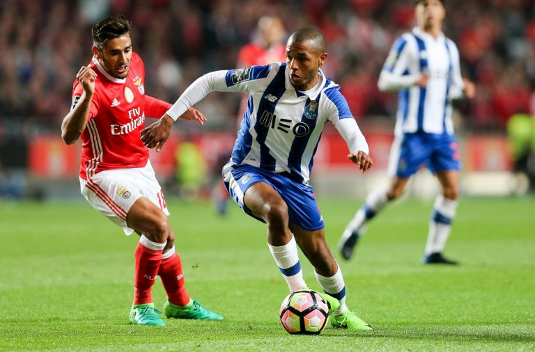 Ao Minuto Fc Porto 0 0 Sl Benfica Resultado Final Jpn