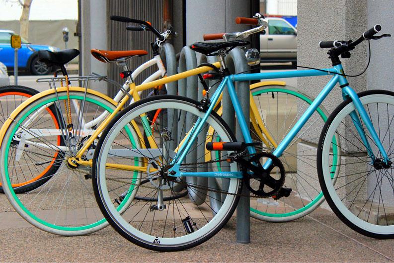 Candidaturas ao U-Bike abrem a 16 de abril.